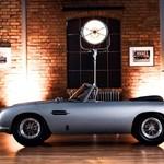 Mainan Buat Anak Sultan, Aston Martin DB5 Junior yang Dibanderol Rp 676 Jutaan
