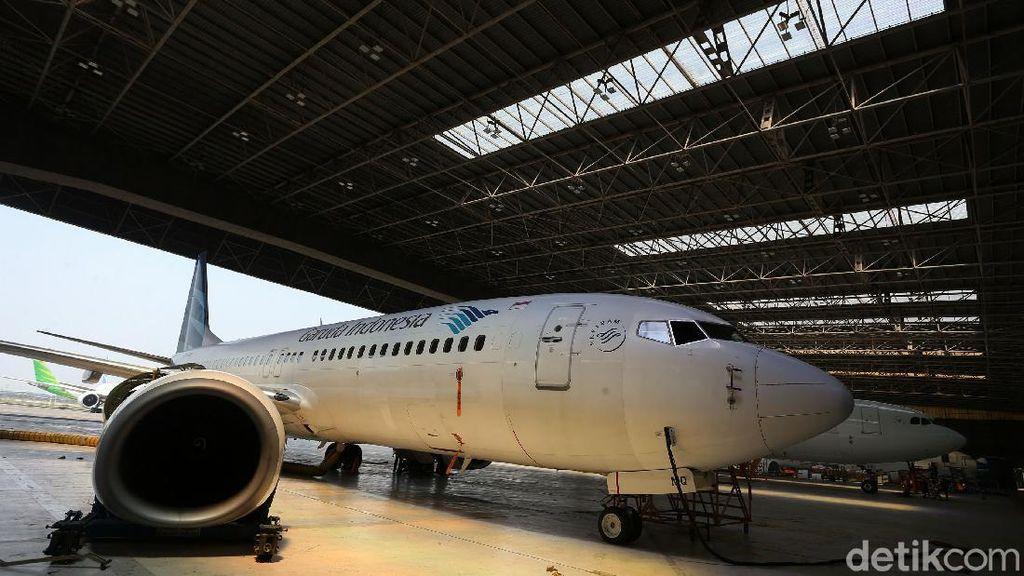 Bos Holding BUMN Pariwisata: Garuda dan ITDC Akan Bergabung