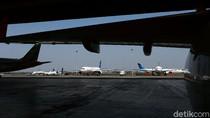 Kesulitan Bayar Sewa Pesawat, Garuda Negosiasi dengan Lessor