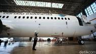 Soal Protokol COVID, Garuda Dapat 5 Bintang dari Skytrax