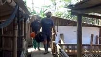 Salut! Polisi di Sukabumi Sukses Beternak Bebek dan Telur Asin