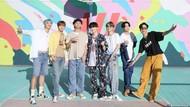 Agensi BTS Melantai di Bursa, Jungkook cs Dipastikan Jadi Miliuner