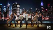 Aigo! Sepekan Debut di Lantai Bursa, Saham Agensi BTS Turun Tajam