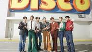 5 Gaya BTS di Video Dynamite yang Kini Sudah Habis Terjual