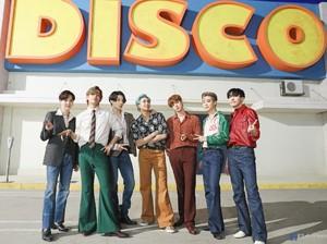 Analisa Fashion MV Dynamite BTS, Mengadaptasi Gaya Retro Hingga Boyband 90an