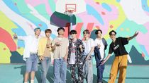 BTS Comeback November, Yuk Intip Bocoran Album BE!