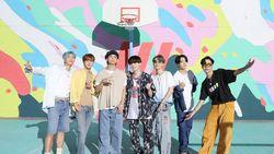BTS Bakal Pidato Lagi di Sidang PBB 23 September 2020