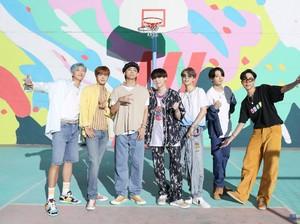 Kenalan dengan Seo Ji Hoon dan 6 Aktor Pemeran Drakor BTS