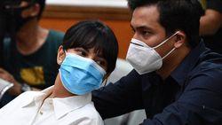 Vanessa Angel Stres Jalani Sidang Narkoba, Bibi Ardiansyah Sedih