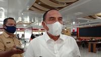 Sindiran Gubsu Yang Jakarta Jangan Pancing Tak Netral di Pilkada