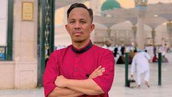 Kuasa Hukum Benarkan Halilintar Jalani Pengobatan di Malaysia