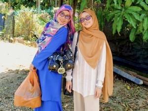 Bikin Haru, Tulisan Anak yang Ibunya Terbaring Koma Setahun: Aku Rindu Ibu