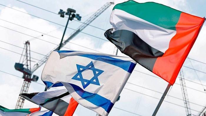 Israel: AS klaim semakin banyak negara Arab ikuti langkah UEA buka hubungan resmi dengan Israel
