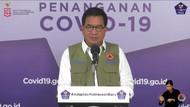 Update 13 Provinsi Prioritas Corona: Kenaikan Tertinggi di Riau-Jatim-DKI
