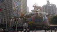 Makau, Pusat Judi Terbesar Asia dan Kasino Terbesar Dunia