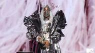 Lady Gaga Pakai Masker Buatan Indonesia, Ini Kata Sang Desainer