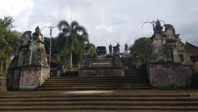 Monumen Perjuangan Tri Yuda Sakti