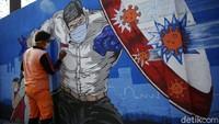 Beda Ganjar-Sultan HB X soal Pandemi Corona yang Kembali Mengganas