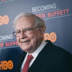 7 Prinsip Hidup Sederhana Warren Buffet, Orang Terkaya yang Beli Mobil Diskon