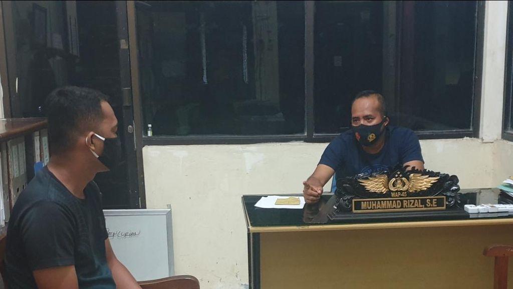 Ajak Nonton Film Porno-Cabuli Bocah, Pria di Aceh Ditangkap Polisi