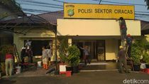 POM TNI Tetapkan 5 Oknum AL Tersangka Perusakan Polsek Ciracas