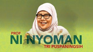 Prof Ni Nyoman Tri Puspaningsih, Birokrasi dan Laboratorium
