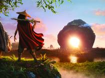 6 Hal Indonesia Banget dari Trailer Raya and the Last Dragon
