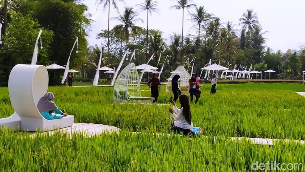 Svargabumi, Agrowisata, dan Pemulihan Ekonomi