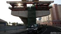 Proyek Tol Kelapa Gading Dicolek Hotman Paris