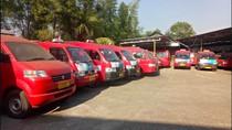 Kadishub DKI Ungkap Volume Kendaraan Menurun Selama PSBB Ketat