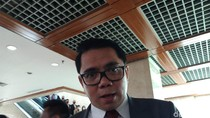 Wakil Rakyat F-PDIP Apresiasi Kejagung Bongkar BMW Mewah Jaksa Pinangki