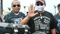 MPR Minta Komunitas Motor Besar Bantu Viralkan Wisata Saat Touring