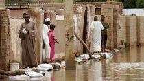 Sudan Akan Dihapus dari Daftar Hitam AS oleh Donald Trump