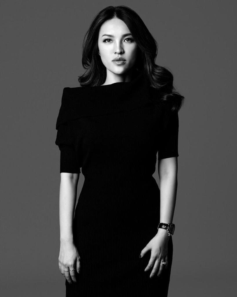 Desainer Mety Choa dari Label Maison Met
