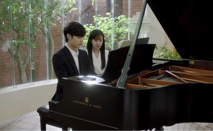 Drama Korea Do You Like Brahms
