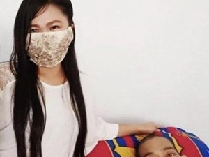 Viral Pasangan Minahasa Pacaran 15 Tahun, Nikah di RS Setelah Sang Pria Koma