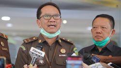 Kejagung Angkat Bicara soal Jamuan Kajari Jaksel untuk 2 Jenderal Terdakwa