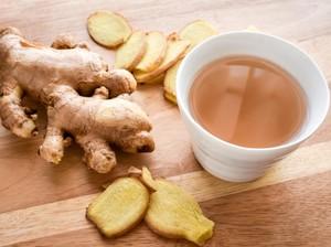 7 Manfaat Rebusan Jahe dan Kunyit Bagi Kesehatan, Bisa Meningkatkan Imun