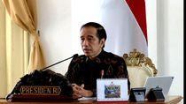 Jokowi Minta Rencana Rinci Suntikan Vaksin Corona Rampung dalam 2 Minggu