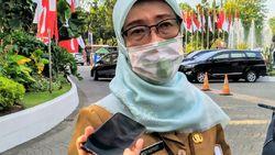 Pemprov DKI Siapkan Tambahan 5 RS Swasta Jadi Rujukan COVID-19