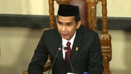 Ketua DPRD Makassar Sesalkan Aksi Anarkis Mahasiswa Rusak Ruang Paripurna