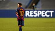 Video Messi Belum Nongol, Coutinho Sudah Latihan di Barca Lagi