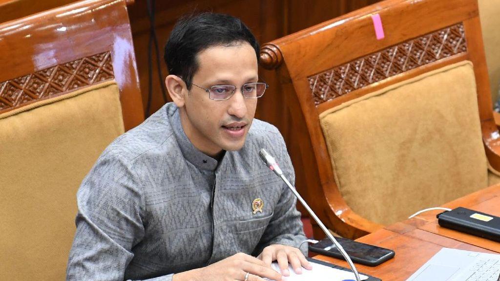 Pancasila Tak Masuk Standar Nasional Pendidikan, Nadiem Ajukan Revisi Aturan