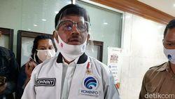 49 Orang Kena Corona, Menkominfo Perpanjang WFH Karyawannya