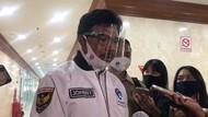 BRTI Wasit Telco Dibubarkan Jokowi, Menkominfo: Gak Masalah