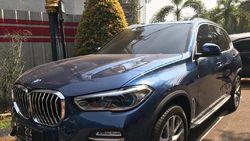 Mobil Jaksa Pinangki buat Negara, Berapaan Harganya?