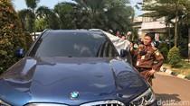 BMW X5 Jaksa Pinangki Disita, NasDem Dukung Kejagung Bongkar Tuntas