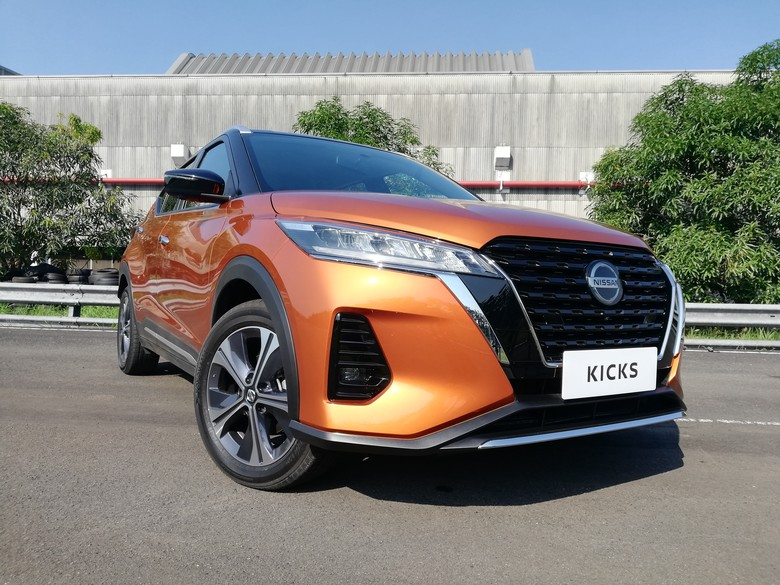 Review Nissan Kicks E-Power