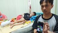 Petaka Permen Jari yang Diduga Tewaskan Seorang Bocah di Ciamis