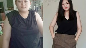 Kisah Sukses Orang-orang yang Turunkan Berat Badan Puluhan Kilogram